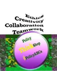 Policy ThinkShop Resources for your policy work