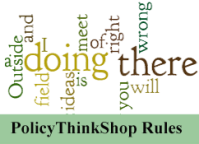 Policy ThinkShop RULES